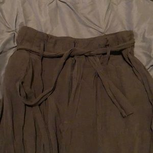 Indigo Rein Pants - Parachute Pants